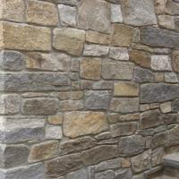 Thin-Stone Veneer Mortar